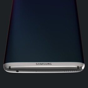 Miraculous 6 Inch Samsung Galaxy S8 Plus To Be Released Next Year Hairstyle Inspiration Daily Dogsangcom