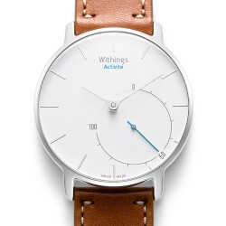In the heat of patent battle, Apple stops selling Nokia-owned Withings' smart products