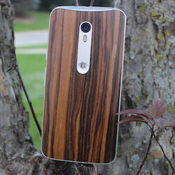 Motorola Moto X Pure is the subject of a soak test