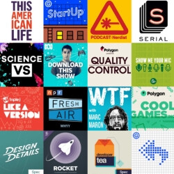 5 great apps for podcast discovery and playback on Android and iOS