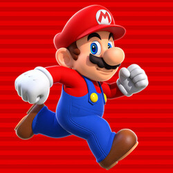 Here's a way to get the entire Super Mario Run game without paying a cent