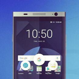 BlackBerry Mercury reportedly headed to Verizon