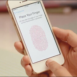 Six-year old defeats Touch ID, racks up $250 Amazon bill