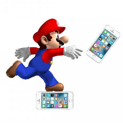 Super Mario Run is no longer the highest grossing app anywhere