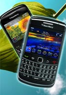 T-Mobile slashes the prices of the RIM BlackBerry Bold 9700 and Curve 8520