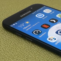 Samsung Galaxy A 2017 series will be announced on January 5