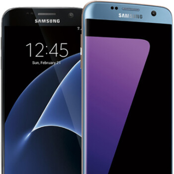 Best Buy deal: Purchase a Samsung Galaxy S7, get a free 256 GB memory card