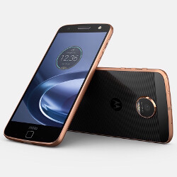 Software update is sent out to Motorola Moto Z users to fix low notification volume issue and more