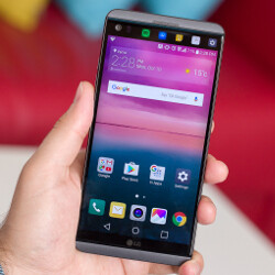 Sprint offers the LG V20 at 50% off!