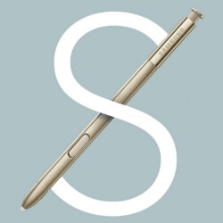 An S Pen for the Galaxy S8? How would you feel about that?