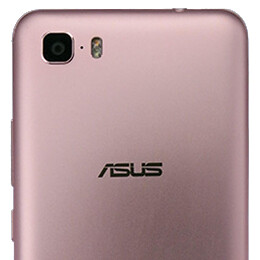 This Asus phone runs Android Nougat, features a 4850 mAh battery, and could be a ZenFone 4