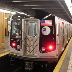 All 279 New York City subway stations now have Wi-Fi connectivity