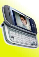 LG InTouch Max GW620 late to the Android game - available in the UK