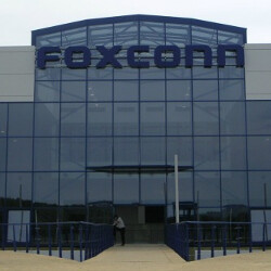 Foxconn seeks to fully automate its factories