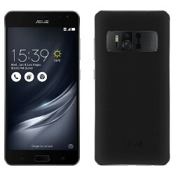 Asus ZenFone AR, the second Tango enabled phone, will be unveiled on January 4th at CES?