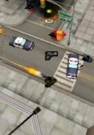 Grand Theft Auto makes for more carnage on the iPhone