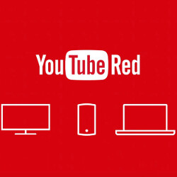 YouTube Red could make U.K. and European debut in 2017