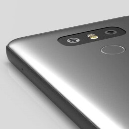 The LG G6 might be cheaper to make than the G5