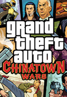 GTA: Chinatown Wars for the iPhone review