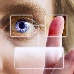 New biometric technology from Synaptics combines facial and fingerprint recognition