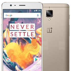 Soft Gold OnePlus 3T launches on January 6