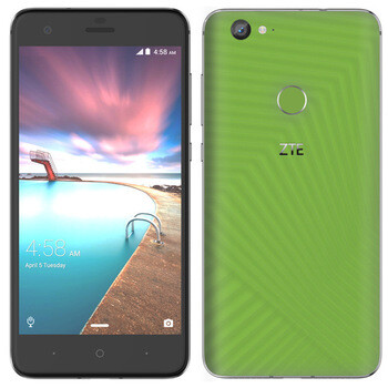 ZTE launches Kickstarter campaign for its crowdsourced ...