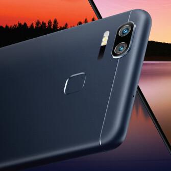 Best camera options for zenfone 3