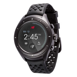 New Balance and Intel introduce a new smartwatch, the RunIQ