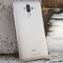 Huawei Mate 9 sales in the U.S. will start January 6, with the phablet priced at $600