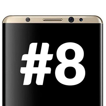 #TheNextGalaxy: Here are 8 rumored features of the Samsung Galaxy S8, S8 edge, and S8 Plus