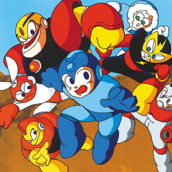 Mega Man Mobile review: How to ruin a classic