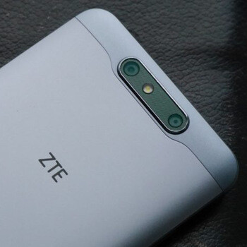Mid-range ZTE Blade V8 is announced with dual camera for bokeh effects and 3D photos