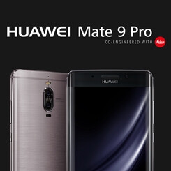 The Huawei Mate 9 Pro and Porsche Design join the ranks of Daydream-ready phones