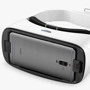 This is the first Daydream viewer that does not come from Google