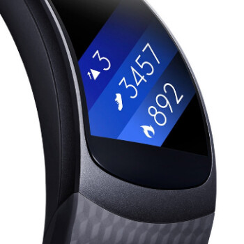 New Year deal: Samsung Galaxy S7 edge comes with a free Gear Fit 2