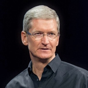 Apple slashes Tim Cook pay for the first time this year as company misses sales targets