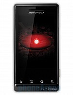 Another OTA update for the Motorola DROID has started