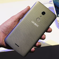 Alcatel literally bets big on phablets with 6-inch A3 XL: hands-on