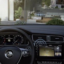 Volkswagen and Ford will be integrating their vehicles with the Amazon Alexa voice assistant