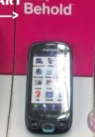 Behold! Walmart mislabels Samsung handset