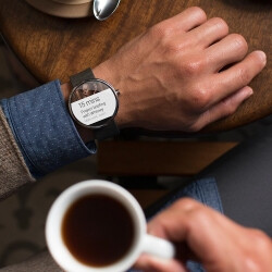 ZTE working on a standalone Android Wear smartwatch with US release in mind