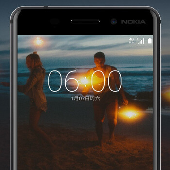 Nokia 6 Android powered smartphone unveiled; phone will launch in China powered by SD-430