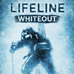 Lifeline:Whiteout is the free iOS app of the week