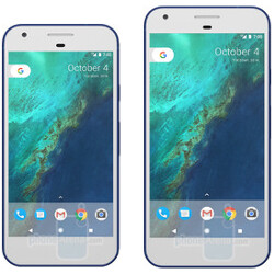 Verizon mistakenly shows a 256GB variant for both the Google Pixel and Google Pixel XL