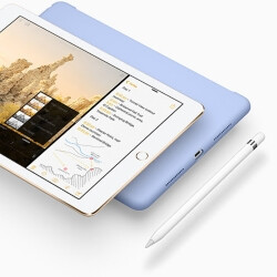 Ming-Chi Kuo: Apple to launch three new iPads in the second quarter of 2017