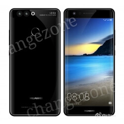 Image result for Huawei P10 and P10 Plus to release in March or April images