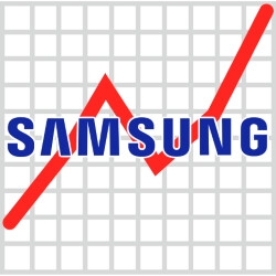 Despite the Note 7 washout, Samsung's shares keep climbing