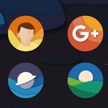 Best new icon packs for Android (January 2017)