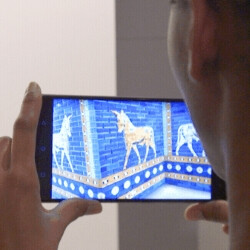 The Detroit Institute of Arts' Tango-powered augmented reality tour looks fascinating