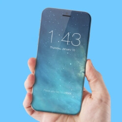 Apple turning to stainless steel for the iPhone 8, report says